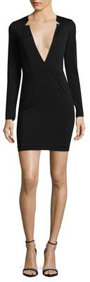 Sez Midi Dress $200 thestylecure.com