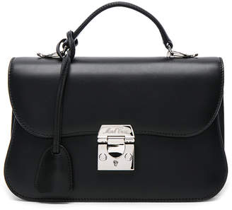 Mark Cross Smooth Calf Dorothy Bag