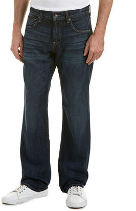7 For All Mankind Seven 7 The Austyn Hamilton Vintage Wash Relaxed Straight Leg