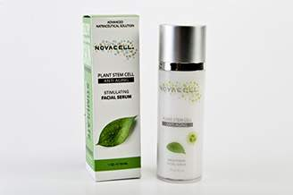 Mill Creek NovaCell Stimulating Facial Serum