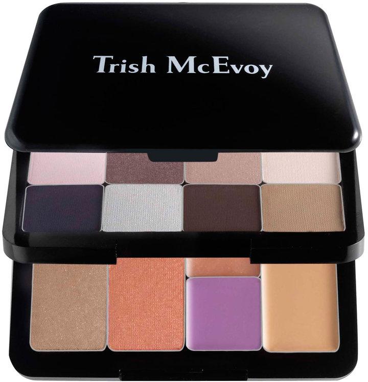 Trish McEvoy Little Black Card Effortless Beauty Palette