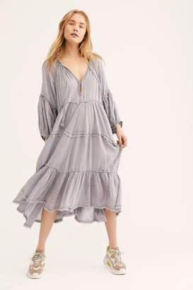 The Endless Summer In The Moment Dress