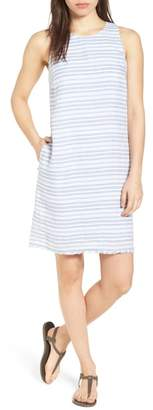 Tommy Bahama Bella Hermosa Linen Shift Dress
