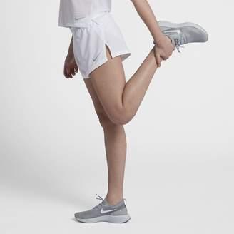 Nike Women's Track Running Shorts Elevate