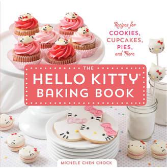 Penguin Random House Hello Kitty Baking Book By Michele Chen Chock