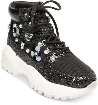 "Betsey Johnson Abel ""Dad"" Sneakers"