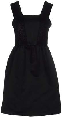 Annie P. Short dress