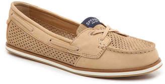 Sperry Strand Key Boat Shoe - Women's