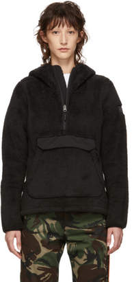 The North Face Black Fleece Campfire Pullover Hoodie