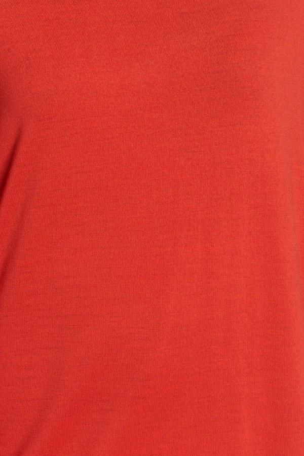 Eileen Fisher Featherweight Merino Wool Sweater 6