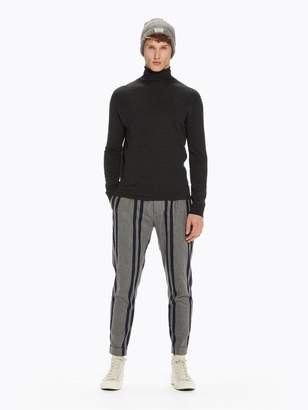 Scotch & Soda Cotton-Wool Turtleneck