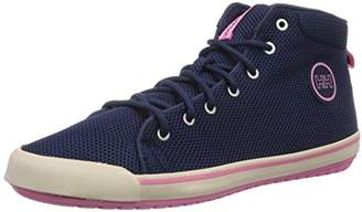 Helly Hansen Women's W Scurry Mid Sneaker