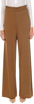 Chiara Bertani Casual pants
