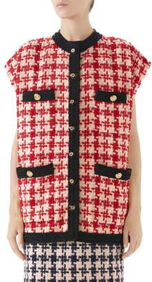 5e0e3e18b Gucci Women's Jackets - ShopStyle