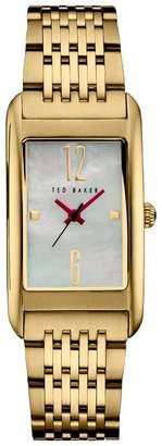 Ted Baker Women's Bliss Watch - Gold
