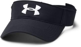 Under Armour Men's UA Core Golf Visor