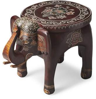 Butler Specialty Company Butler Botswana Hand Painted Accent Table