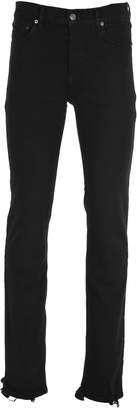 Balenciaga Jeans Destroy Back