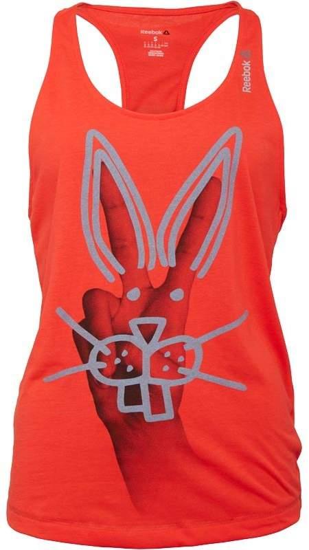 Damen Yoga Speedwick Rabbit Top Rot