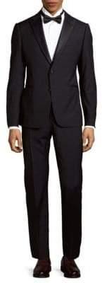 Armani Collezioni Minimalist Tuxedo