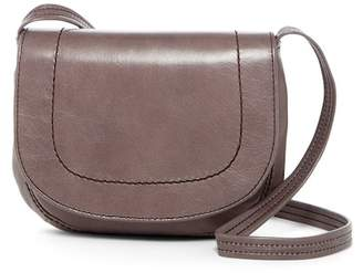 Hobo Sierra Mini Leather Crossbody Bag