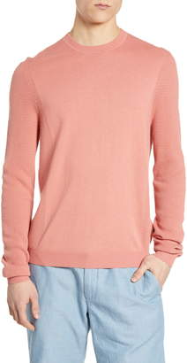 Ted Baker Trull Slim Fit Crewneck Sweater