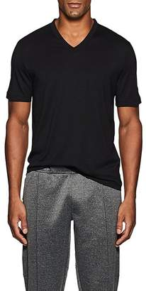 Joseph MEN'S JERSEY V-NECK T-SHIRT