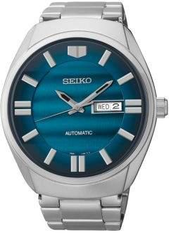 Seiko Recraft Series Stainless Steel Watch