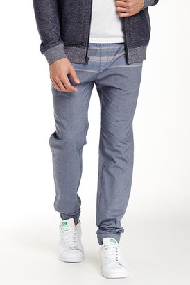 Micros Tomax Chino Jogger Pant $65 thestylecure.com