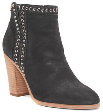 Vince Camuto Finchie Point Toe Booties