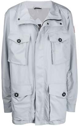 Canada Goose Stanhope field jacket