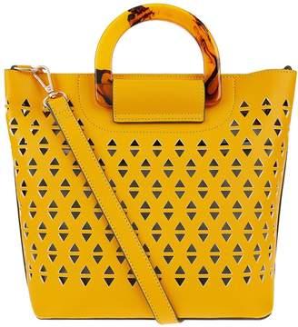 Accessorize Lucy Cut Out Handheld Shopper Bag