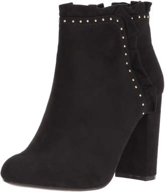 XOXO Women's Yarissa Boot