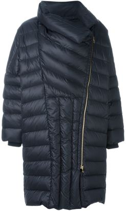 Lanvin oversized padded coat $3,250 thestylecure.com