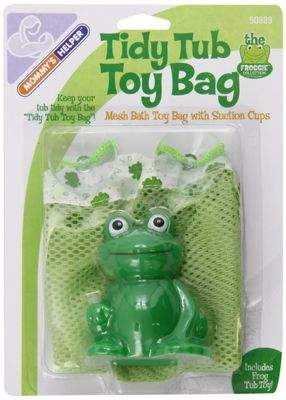 Mommys Helper Tidy Tub Toy Bag #50889