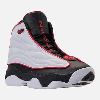 Nike Men's Air Jordan Pro Strong Basketball Shoes