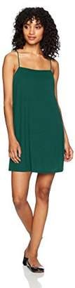 RVCA Women's Rachel Spagetti Strap Dress
