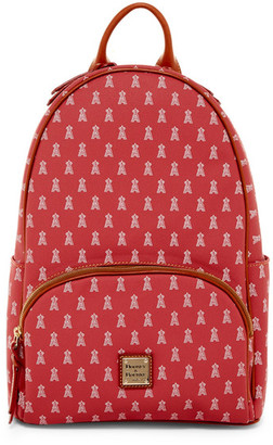 Dooney & Bourke Angels Backpack $348 thestylecure.com