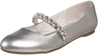 Nina Little Kid/Big Kid Nataly Flat Strap