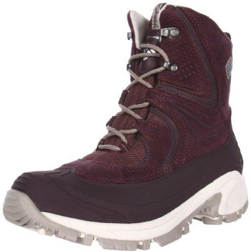 Columbia Women's Snowtrek Snow Boot