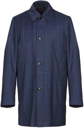 Paul Smith Overcoats - Item 41881591LL