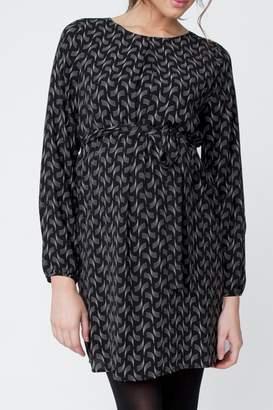 Ripe Maternity Soundwave Tunic Dress