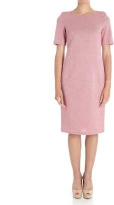 Harris Wharf London Sheath Dress