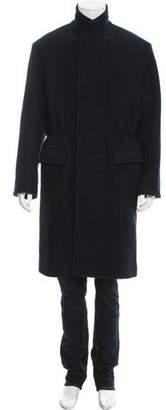 3.1 Phillip Lim Wool Parka Coat