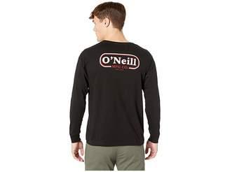 O'Neill Reach Long Sleeve Screen Tee