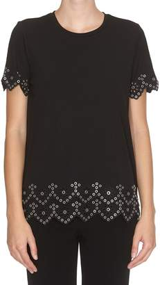 Michael Kors Embellished T-shirt