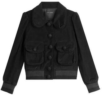Marc Jacobs Corduroy Jacket