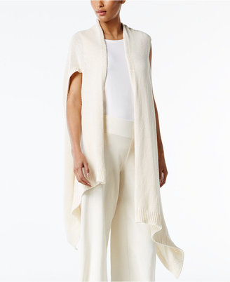 Eileen Fisher Sweater Wrap $238 thestylecure.com