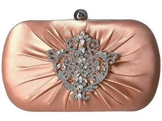 Badgley Mischka Diva Handbags