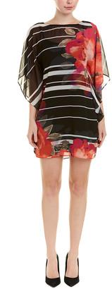 Trina Turk Printed Shift Dress